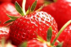 jordgubbar vitaminer
